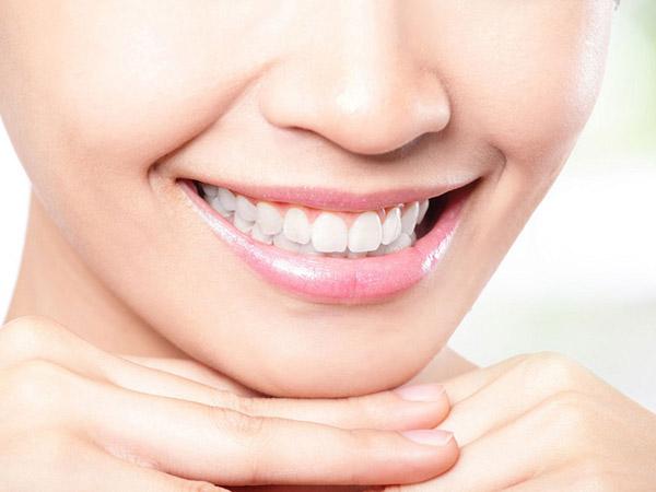 отбеливание зубов солнцево