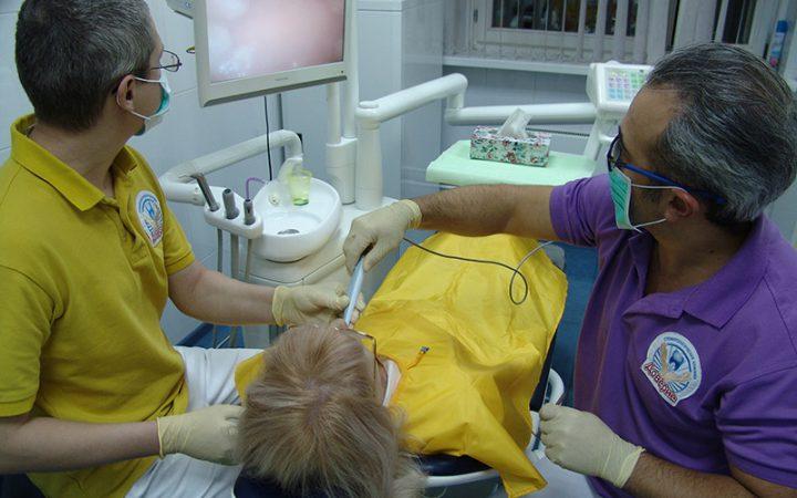 стоматология, компьютер