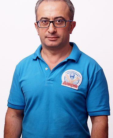 Мамедов Эльвин Таирович