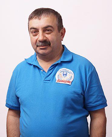 Тарланов Фархад Назарович